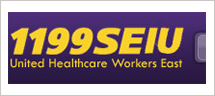 1199SEIU - United Healthcare Workers East